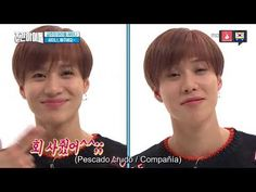 [Sub Español] Weekly Idol Ep. 360 SHINee, Bolbbalgan4, UNI.T - YouTube Shinee, Taemin, Weekly Idol, Kpop, Asian Boys, Sisters, The Unit, Music, Youtube