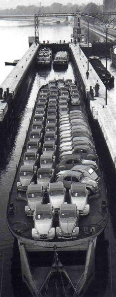 """specialcar: """"Citroën 2CV """""""
