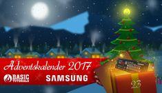 #Adventskalender: Samsung 960 PRO 512 GB SSD #Gewinnspiel