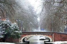Et l'hiver, c'est encore pire. | 31 raisons de ne jamais aller à Toulouse