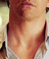 Get the defibrillator ready, my heart's about to stop - Lee Pace - #ItStoppedHelp