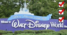 10 Things You Must Do Before Heading To Disney! Part 2 - DisneyFanatic.com
