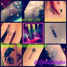 Tattoo Wonderland - Brooklyn, NY - Tattoo & Piercing - Photos | Facebook