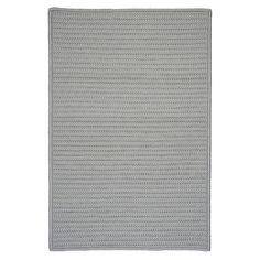 Charlton Home Glasgow Shadow Indoor/Outdoor Area Rug Rug Size: