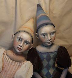 The Sorrydolls by Artemisia52.deviantart.com on @DeviantArt