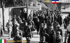 1947 IT-YU Itaalia-Jugoslaavia Italia-Iugoslavia Nova, Concert, Travel, Italia, Viajes, Concerts, Destinations, Traveling, Trips