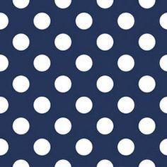 Gray And White Polka Dot Fabric By The Yard Polka Dot