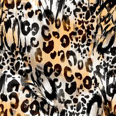 Animal Skin by Jackie Lee Designs Seamless Repeat Royalty-Free Stock Pattern Print Patterns, Pattern Designs, Animal Paintings, Animal Print Rug, Menswear, Explore, Color, Pet Pictures, Colour