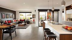 Outstanding Phenomenal Single Storey House