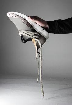 MrBailey x ekn Footwear | Bamboo Runner on Behance