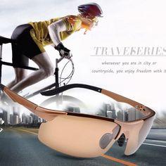 ac225e1d678 2015 Men s Polarized Sunglasses TR90 Driving Polit sunglasses Outdoor  sports Eyewear sport