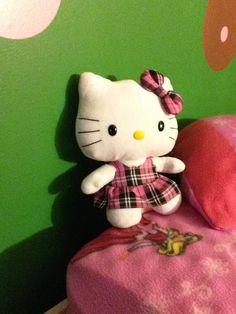Ses elle Hello Kitty