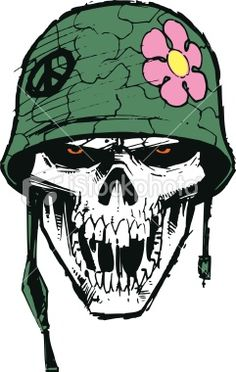 Google Image Result for http://i.istockimg.com/file_thumbview_approve/8265115/2/stock-illustration-8265115-mlitary-army-skull-with-helmet-and-flower.jpg