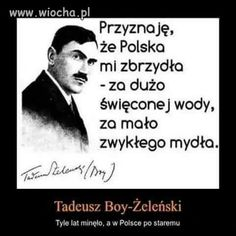 Jakże aktualne... Magic Words, Lol So True, Motto, Hilarious, Funny, Wise Words, Quotations, Texts, Life Quotes
