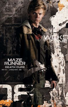 New Poster The Death Cure