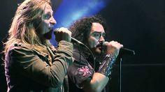 Omen - Fagyott világ / Félszáz év total, 30 év metal Concert, Metal, Concerts, Metals