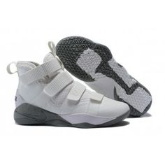 outlet store 9c681 16e94 Nike LeBron Soldier 11 SFG Men s Light Bone and Dark Stucco 897646-005