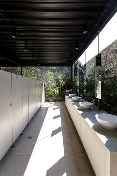 Galeria de Fazenda Niop / AS arquitectura + R79 - 25
