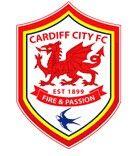 Cardiff City FC - Fire and Passion (Ateş ve Tutku) Soccer Logo, Football Team Logos, Sports Team Logos, World Football, Soccer Teams, Epl Football, Wales Football, Football Things, Football Ticket