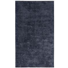navy blue rug 8x10. Luxe Indigo 8x10 Rug. Navy Blue Rug