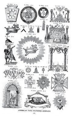 """Albert Gallatin Mackey - Masonic Symbolism, ""The Symbolism of Freemasonry"", "" Masonic Order, Masonic Art, Masonic Lodge, Masonic Symbols, Ancient Symbols, Templer, Eastern Star, Freemasonry, Knights Templar"
