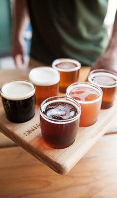 Plan an Oregon craft beer tour in the Tualatin Valley. Here in Portland's backyard, you'll find great micro-breweries with inventive brews!