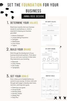 startup page Business Planner Printable Business Planner PDF Business Business Planner, Business Goals, Business Advice, Starting A Business, One Page Business Plan, Creating A Business Plan, Business Journal, Small Business Coach, Business Motivation