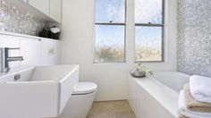 7 Simple upgrades for a totally chic bathroom