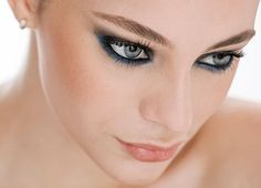 20 Trucos De Maquillaje Para Los Ojos CentralMODA.COM