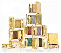 I have been loving Estee Lauder products recently especially these cyber eye shadows!!!!! <3