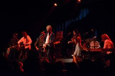 Jayhawks live at First Ave 2014
