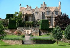 country estates england - St. Catherine's Court, on of Jane Seymour's homes near Bath.