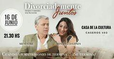 Vier 16/Jun - 21.30 hs  #Salta #Prensa #Evento #QueHacemosSalta #Teatro Toda la info que necesitas la podes encontrar aquí  http://quehacemossalta.com/