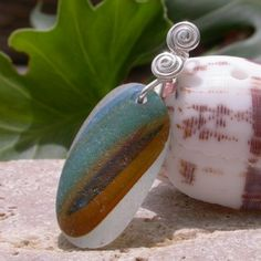 Beautiful English sea glass ~ Looking forward to our next trip to England!