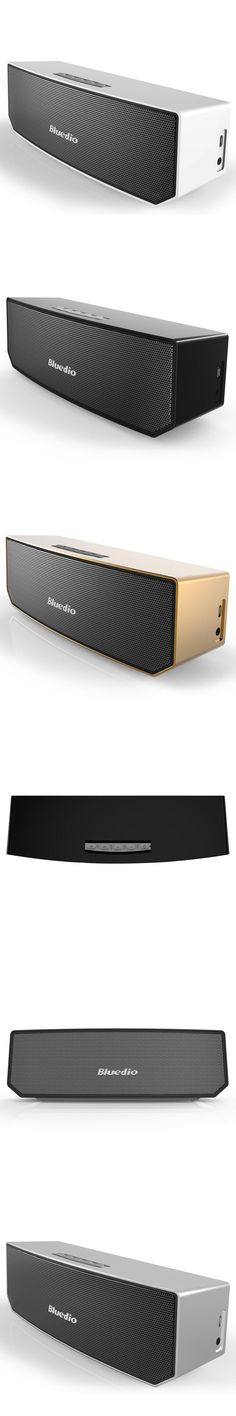 100%Original Bluedio BS-3 (Camel) Mini Bluetooth Speaker Portable Wireless Speakers Sound System 3D Stereo Music Surround