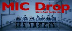 """Update: BTS Pushes Back Release Date Of """"MIC Drop"""" Remix With Steve Aoki And Desiigner 