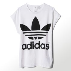 adidas - HYKE Trefoil T-Shirt