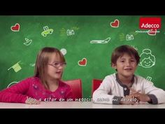 Día del trabajador - #DeGrandeQuieroSer - YouTube  Same questions as other video - different kids