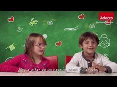 Día del trabajador - #DeGrandeQuieroSer - YouTube  Same questions as other video - different kids