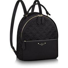 Sorbonne Backpack