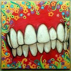 Dental Activities for Kids - Todo Sobre La Salud Bucal 2020 Humor Dental, Dental Hygiene, Dental Pictures, Dentist Art, Cute Tooth, Dental Life, Medical Symbols, Dental Office Design, Dental Crowns