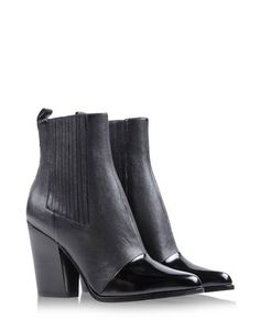 KENZO - Ankle boots