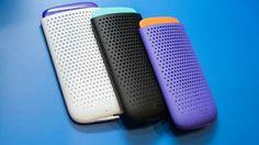 ABloud: Зарядник на топливном элементе зарядит ваш смартфон