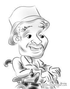 See all the United Spinal event #caricatures I did in 2005 https://facebook.com/pages/Caricature-Artist/65878249487