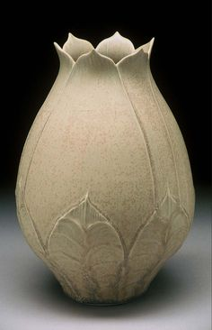 Lotus Vase  Richard Vincent