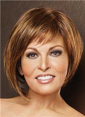 Bewitched Monofilament Wig by Raquel Welch Asymmetrical Bob Haircuts, Choppy Bob Hairstyles, Wig Hairstyles, Straight Hairstyles, Assymetrical Bob, Hairstyles 2016, Pretty Hairstyles, Girls Short Haircuts, Haircuts With Bangs