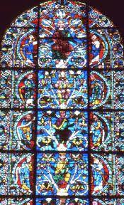 Resultado de imagen para catedral de chartres historia