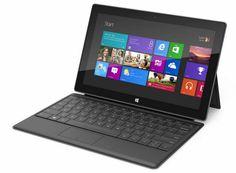 Windows Surface WIN RT or WIN 8