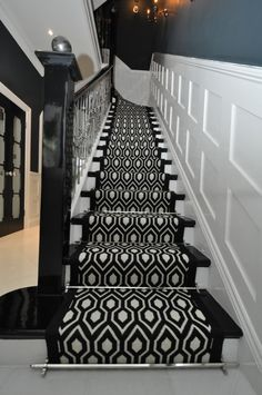 Best 12 Best Bowloom Geometric Flatweave Stair Runner Images 400 x 300