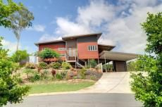 Nusteel Home Designs. Visit www.localbuilders.com.au to find your ideal home design in Northern Territory